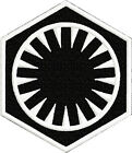 Star Wars Patch - General Hux Patch - First Order Insignia Patch $6.99 USD