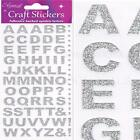 ⭐LETTERS NUMBERS STICKERS Self Adhesive Glitter Diamante Alphabet Embellishment⭐