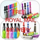 5-10-20-Coloured Atomizer Clearomiser Atomiser  Cartomizers --shisha-pipe
