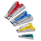 1pc Fabric Bias Tape Maker Tool 6mm 12mm 18mm 25mm For Sewing Quilting I5