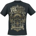 Volbeat  T-Shirt - Old Letters