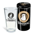 Bundy Bundaberg Rum Can Cooler Stubby Holder TYPE: BUN003A Fathers Gift SALE