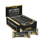 MATRIX NUTRITION PROTEIN & DIET FLAPJACKS   ALL FLAVOURS   BUY MORE AND SAVE
