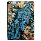 New Batman Superhero Dark Knight Apple iPad Mini 1 / 2 iPad 2 Flip Case DC Comic
