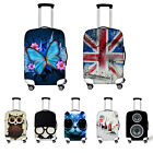 """Spandex Cool Dust-proof Elastic Travel Luggage COVER Suitcase Protector 20""""-30"""""""