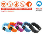 LAST STOCK: Upgraded Heart Rate Activity Tracker Pedometer Fitbit HR style AU