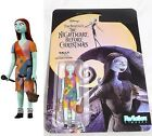 FIGURA Action NIGHTMARE BEFORE CHRISTMAS 10cm FUNKO ReACTION FIGURE Jack Sally