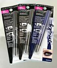 Maybelline Master Smokey by EYESTUDIO SEALED Mechanical Pencil BN *CHOOSE COLOR*