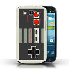 Hard Case Back Cover for Samsung Galaxy S3 / Games Console