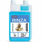 Urnex Rinza Acid Formulation Milk Frother Coffee Machine Cleaner