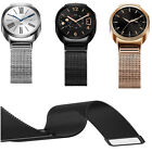 Classical Milanese Magnetic Band Strap Luxury Replacement For Huawei Smart Watch