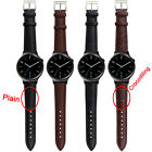 Classical Genuine Leather Watch band Strap Wristband For HUAWEI Smart Watch 22mm