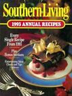 Southern Living,  1993 Annual Recipes by Southern Living Editors (1993, ...