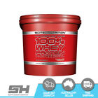 Scitec 100% Whey Protein Professional 5kg - 166 Serves - Protein Blend