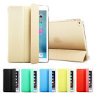 Smart Magnetic PU Leather Stand Cover Case for iPad 2 3 4 Mini Air Pro 10.5