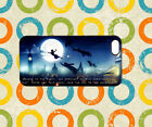Disney Peter Pan Tinker Bell Star Case For iPhone iPad Samsung Galaxy Cover 390