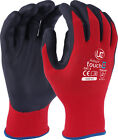 UCI Adept® Touch-I.T Touch Screen Smart Phone Tablet Work Gloves Nitrile Palm