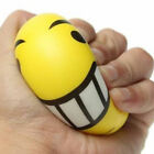 Funny Smiley Face Anti Stress Reliever Ball Adhd Autism Mood Toy Squeeze Relief