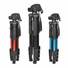 Q-111 Professional Flexible  Aluminium Tripod monopod&Ball Head for DSLR Camera