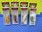 Rapala Jointed Shad Rap JSR05 Fishing Lures CHOOSE YOUR COLOR!!