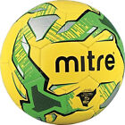 Mitre Impel Outdoor Soccer Sports Training & Practise FLUO Football Match Ball
