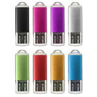 1GB-32GB USB 2.0 Metal Multicolor Flash Memory Stick Drive Storage Thumb U Disk