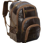 R & R Collections Laptop Backpack 2 Colors Business & Laptop Backpack NEW