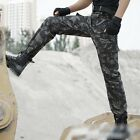 Outdoor sports trousers Men Shitsuke Slim pants cotton Wear resistant trousers