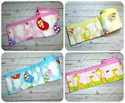NEW NURSERY COT BUMPER / * NEW * /  FIT TO- COT 120x60 cm