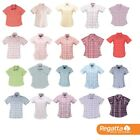REGATTA WOMENS SHIRT & POLO SHIRT CLEARANCE - summer cotton beach casual top
