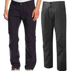 Craghoppers Brodie Mens Canvas Cotton Soft Feel Classic Fit Trousers