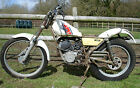 Yamaha TY125 Twin Shock For Restoration 1975