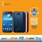 Samsung Galaxy S4 SPH-L720 (16GB or 32GB) Sprint Boost Ting Free Extras!