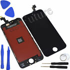 LCD Touch Screen Digitizer Assembly Replacement for iPhone 5/ 5S/ 5C  Black comprar usado  Enviando para Brazil