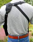 USA~MADE CONCEALMENT SHOULDER HOLSTER RIG ~ CHOOSE HAND & GUN