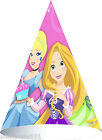 Disney Princess 1st Birthday Cone Hats 8pcs Party Favors Supplies