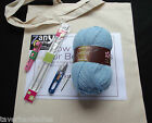 beginner knitting kits