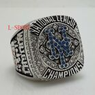 2015 2016 New York Mets NL National League World Championship ring Size 8-14