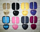 UNIVERSAL 3 PC -Shoulder Strap and Crotch Covers fit to ALL Car Seat