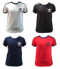 New Adidas Originals Sports Essentials California Mens T Shirt Size S-XL