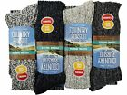 2 Mens PENNINE WALKER Wool Rich THERMAL Walking Boot Socks UK 6-11