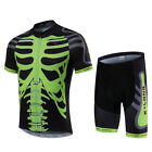 Cycling jerseys Bicycle bib short pants sets short sleeved Jersey sets quick dry