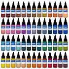 Authentic Intenze Tattoo Ink 1oz bottles in Color of your choice Made in USA