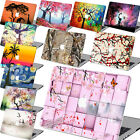 """Painted Hard Laptop Case Cover for Macbook Pro 13""""15"""" Air 11""""12"""" Natural Element"""