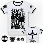 Anime One Piece Portgas D Ace T-shirt  Short Sleeve White Cotton Tee Top Casual