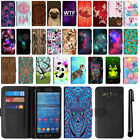 For Samsung Galaxy Grand Prime G530 Flip PU Leather POUCH Case Cover + Pen
