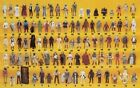 "** CHOOSE YOUR OWN** VINTAGE STAR WARS ROTJ ESB KENNER 3.75"" ACTION FIGURE L@@K!"