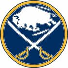 Buffalo Sabres - Vinyl Sticker Decal - Hockey NHL Full Color CAD Cut Car $8.94 USD on eBay