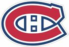 Montreal Canadiens - Vinyl Sticker Decal - Hockey NHL Full Color CAD Cut Car $9.04 USD on eBay