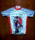 Brand New ICO The Punch Cycling jersey, Bernard hinault la vie claire look TDF
